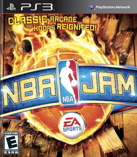NBA Jam – Playstation 3