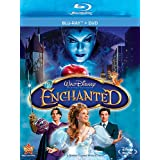 Enchanted Blu-ray + DVD – Just $5.99!