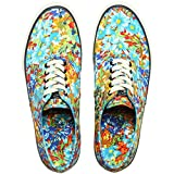 【SPERRY TOP SIDER】CLOUD LOGO CVO FLORAL SNEAKER BLUE HAWAIIAN FLORAL 5.0 (23.0cm) スペリー トップサイダー