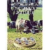Je fais mes fromages maison (Fait � la maison t. 1)par Myriam de Montais