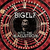 Into The Maelstrom by Bigelf [Music CD]