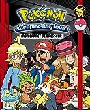 Pokémon - Mon carnet secret - Journal d'un dresseur