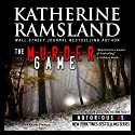 The Murder Game (Michigan, Notorious USA) (       UNABRIDGED) by Katherine Ramsland Narrated by Kevin Pierce