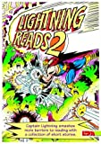 img - for Lightning Reads: Bk.2: A Fun Collection of Cartoon Strips, One Page and Two Page Stories That All Children Will Enjoy by Jacqui Farley (2002-04-18) book / textbook / text book