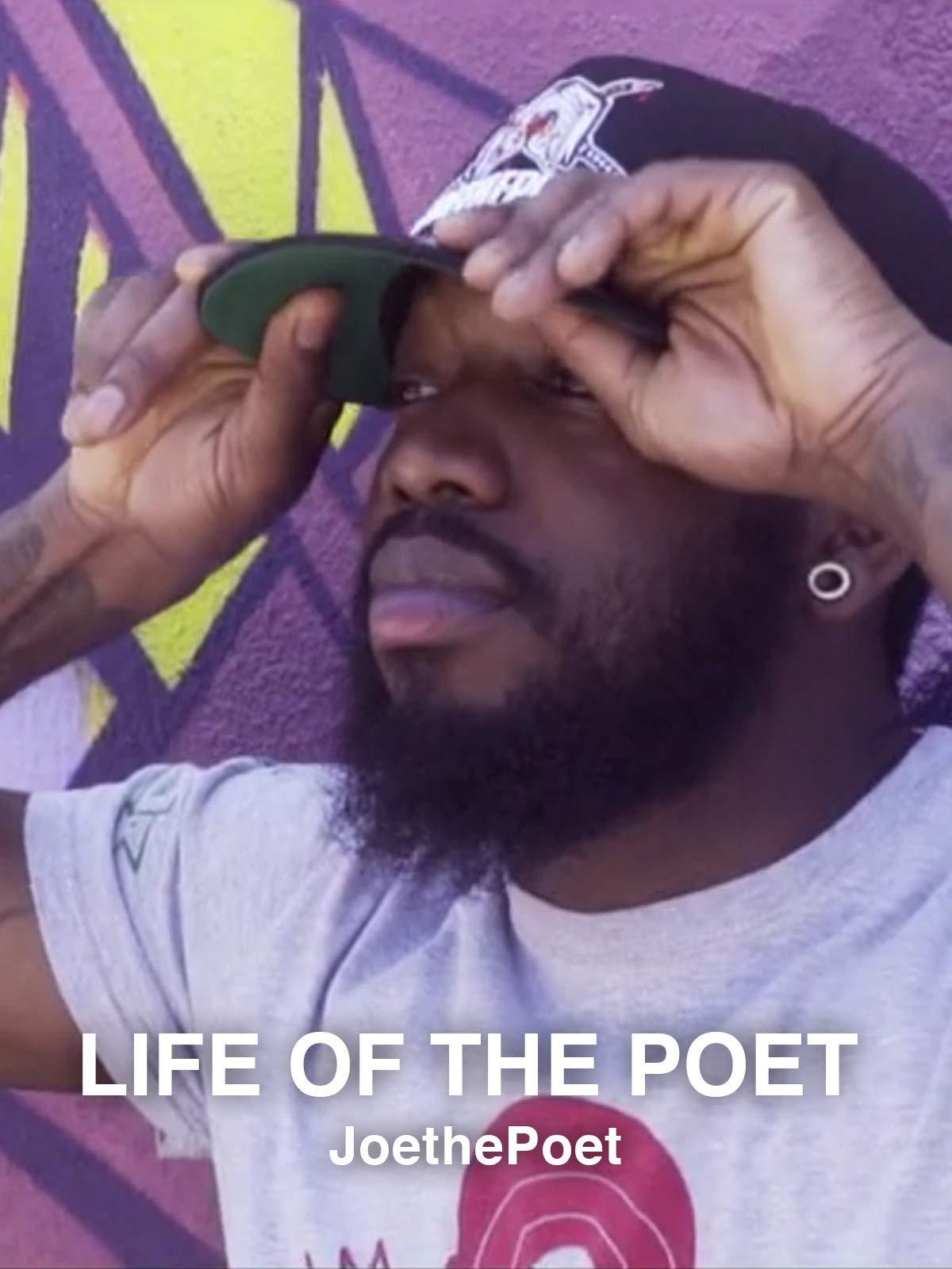 Life Of The Poet on Amazon Prime Instant Video UK