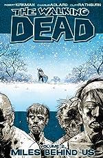 The Walking Dead, Vol. 2: Miles Behind Us