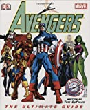 Avengers: The Ultimate Guide (0756614619) by DeFalco, Tom
