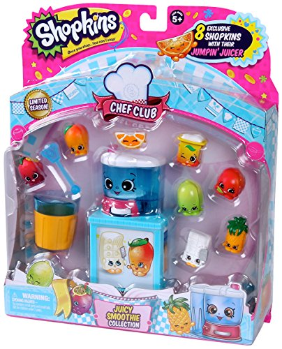 Shopkins Chef Club Juice Pack JungleDealsBlog.com