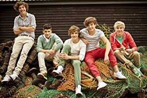 (24x36) One Direction Singer Poster (SPECIAL THICK POSTER) Original Size 24x36 Inch - Niall Horan, Zayn Malik, Liam Payne, Harry Styles, Louis Tomlinson from SigSirbe Poster