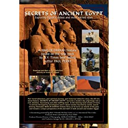 Marlin Darrah Secrets of Ancient Egypt