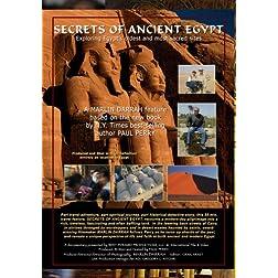 Marlin Darrah Secrets of Ancient Egypt