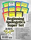 img - for Beginning Apologetics Super Set by Father Frank Chacon, Jim Burnham (2007) Paperback book / textbook / text book