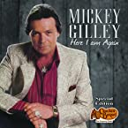 Mickey Gilley - Here I Am Again Special Edition CD