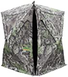 Primos Hunting The Club Ground Blind, Ground Swat Gray