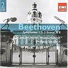 Beethoven : Symphonie n� 1, n� 2, n� 3