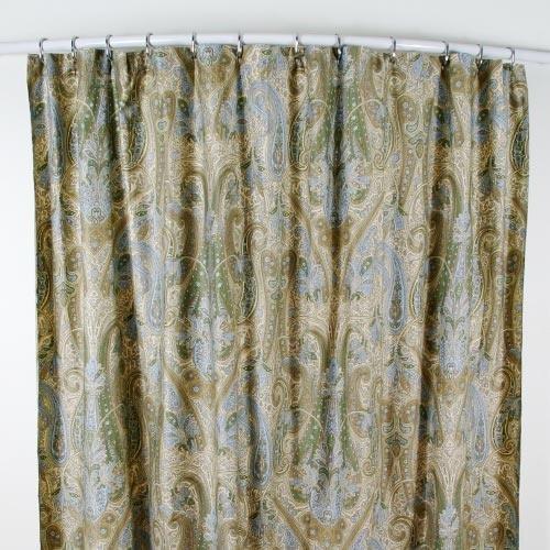 Amazon.com - Nautica Aarondale Shower Curtain -
