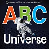 American Museum of Natural History ABC Universe (AMNH ABC Board Books)