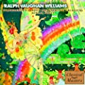 Ralph Vaughan Williams: Symphonies 1-9