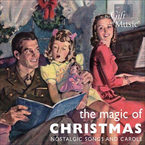 Frank Sinatra - Magic Christmas - Zortam Music