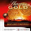 Sharpes Gold (Richard Sharpe 9) Audiobook by Bernard Cornwell Narrated by Torsten Michaelis