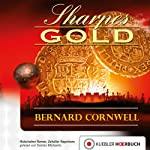 Sharpes Gold (Richard Sharpe 9) | Bernard Cornwell