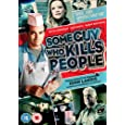 Some Guy Who Kills People [DVD]