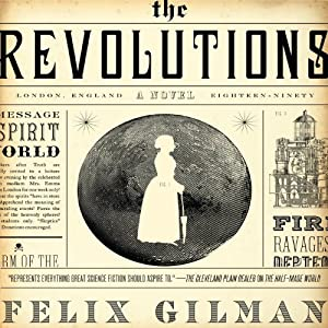 The Revolutions Audiobook