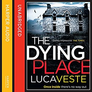 The Dying Place Audiobook