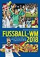 Fußball-WM 2018: Alle Spiele, alle Tore, alle Spieler, alle Fakten und die schoensten Fotos
