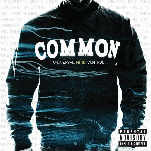 Common - Universal Mind Control - Zortam Music