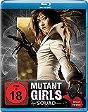 Mutant Girls Squad – Uncut [Blu-ray]