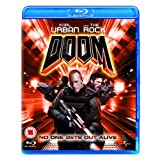 Doom [Blu-ray] [Region Free]by Karl Urban