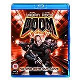 Doom [Blu-ray] [Region Free]by Karl Urban