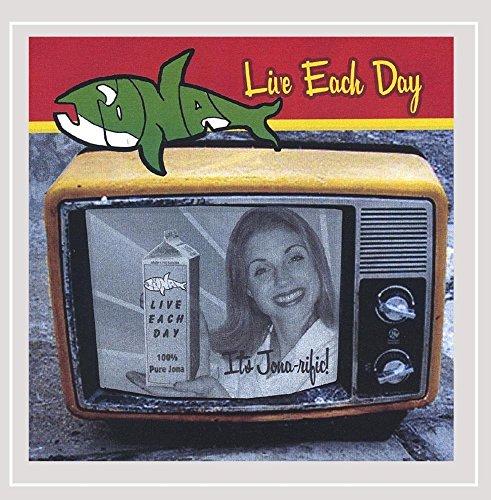 Jona - Live Each Day
