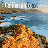 Search : California Coast 2016 Square 12x12 (Multilingual Edition)