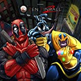 Marvel Pinball Season 2 Bundle - PS4 / PS3 / PS Vita [Digital Code]