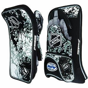 Buy Franklin Sports NHL SX Pro GB 1400 Goalie Blocker - Regular, Junior 13-Inch by Franklin