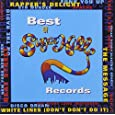 Best of Sugar Hill Records (Mcup)