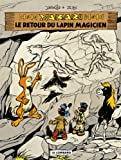 echange, troc Derib - Yakari, Tome 34 : Le retour du lapin magicien