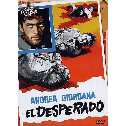 La boue, le massacre et la mort ( El Desperado ) –1967- Franco ROSSETTI 61nXEulplxL._SS500_
