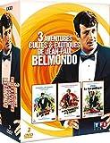 Image de 3 films cultes de Belmondo - Les tribulations d'un chinois en Chine + L'homme de Rio + Le magnifique
