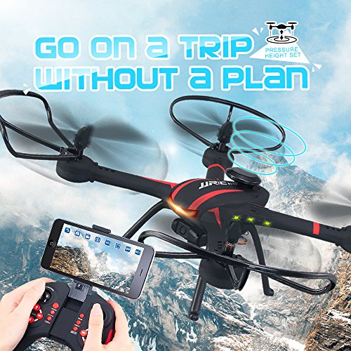 Babrit-4CH-FPV-Headless-Mode-RC-Quadcopter-2MP-HD-Camera-WIFI-Remote-Control-Quadcopter-Drone-with-Colorful-LED-Lights