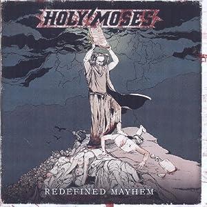 Redefined Mayhem