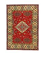 L'Eden del Tappeto Alfombra Uzebekistan Super Multicolor 233  x  165 cm