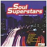 echange, troc Various - Soul Superstars: the Best from