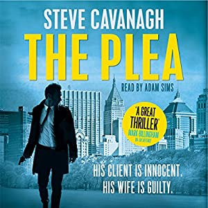 The Plea Audiobook