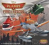 Disney Planes Fire and Rescue 2015 Wall Calendar