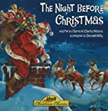 The Night Before Christmas (0824955145) by Clement Clarke Moore