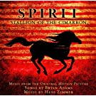 Spirit: Stallion Of The Cimarron (Soundtrack (French Version))