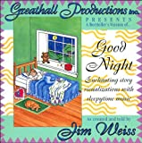 Good Night: Enchanting Story Visualizations With Sleepytime Music
